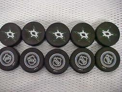 2016 NHL Dallas Stars National Hockey League Mini Puck Charm