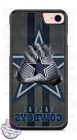 Dallas Cowboys NFL Football Gloves Phone Case Cover For iPho