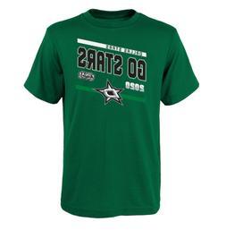 Dallas Stars 2020 Stanley Cup Final Bound Slogan T-Shirt