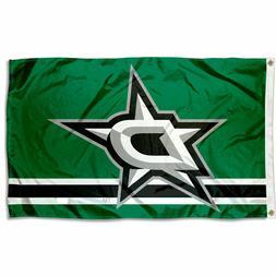 Dallas Stars Flag 3x5 Banner