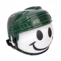 Dallas Stars Helmet Head Car Antenna Ball / Desktop Bobble B