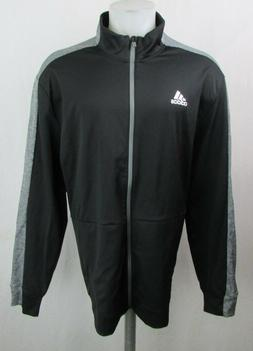 Dallas Stars Men's Black Adidas Full Zip FLAWED Jacket NHL 2