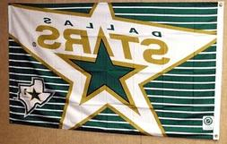 dallas stars nhl 3 x 5 flagpole