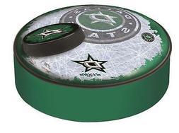 NHL - Dallas Stars Bar Stool Seat Cover Design 2 Hockey Team