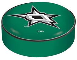 Dallas Stars NHL Bar Stool Cover Slip On Replacement Seat