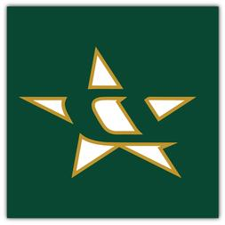 "Dallas Stars NHL Car Bumper Sticker Decal ID:3 ""SIZES"""