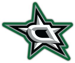 "Dallas Stars NHL Car Bumper Sticker Decal ID:2 ""SIZES"""