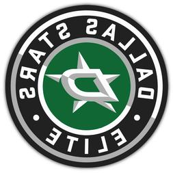 "Dallas Stars NHL Car Bumper Sticker Decal ID:4 ""SIZES"""