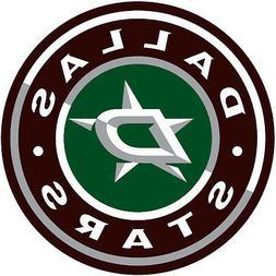Dallas Stars NHL Color Die-Cut Decal / Car Sticker *Free Shi