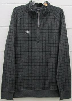 Dallas Stars NHL Men's Pullover Jacket Shirt 1/4 Zip Hockey