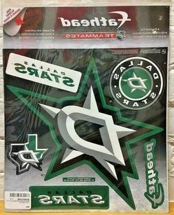 Dallas Stars NHL Fathead Teammates Peel & Stick Wall Decal V
