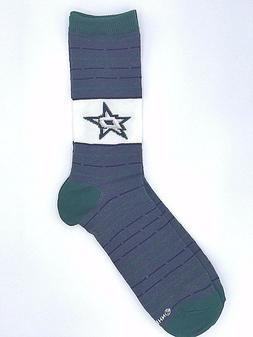 Dallas Stars NHL Thin Unisex Dress Socks