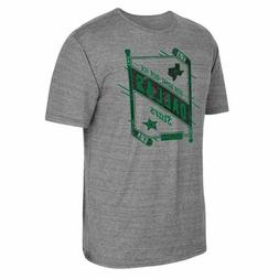 Dallas Stars CCM Our Home Our Ice T-Shirt NHL Tee