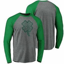 Dallas Stars Fanatics Branded St. Patrick's Day Celtic Charm