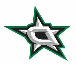 Dallas Stars Sticker Decal S147 Hockey YOU CHOOSE SIZE
