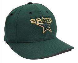 Dallas Stars PUMA Team Apparel NHL Team Logo Adjustable Hock