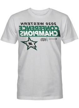 dallas stars western conference finals shirt white