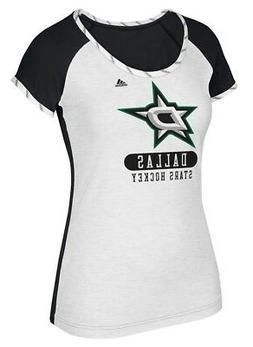 "Dallas Stars Women's Adidas NHL ""Skates"" Dual Blend Premium"