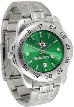 Gametime Dallas Stars Sport Steel Watch
