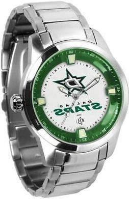 Gametime Dallas Stars Titan Watch