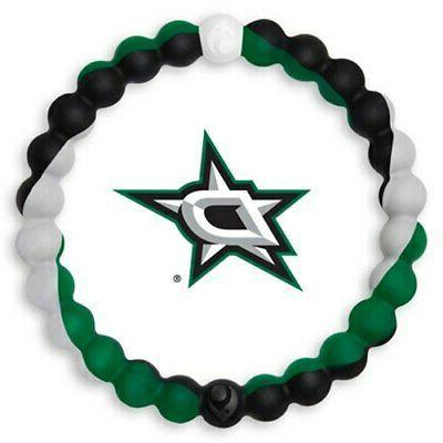 dallas stars bracelet