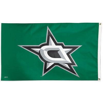 dallas stars large flag