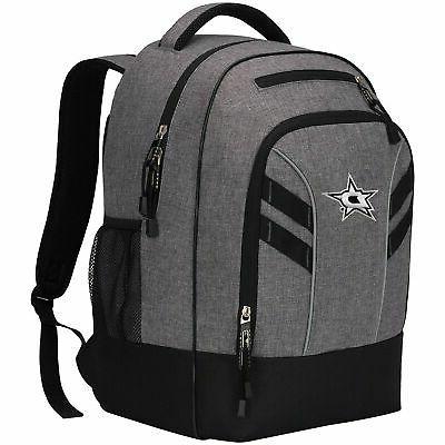 dallas stars razor backpack