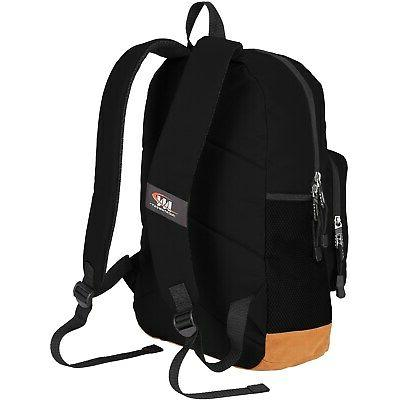 Dallas Company Recharge Backpack