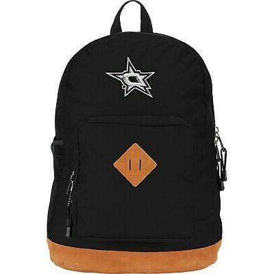 dallas stars recharge backpack