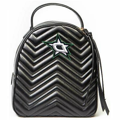 dallas stars safety mini backpack