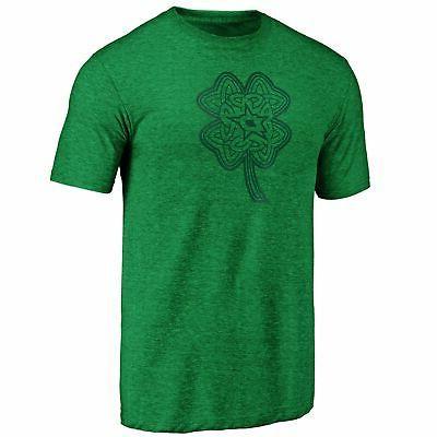 Dallas Stars Branded St. Day Charm T-Shirt
