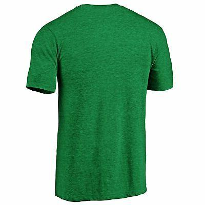 Dallas St. Celtic Charm Tri-Blend
