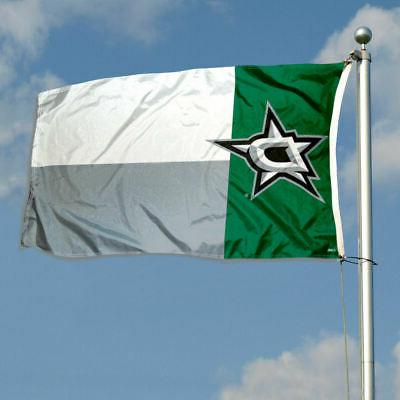 Dallas State of Texas Flag
