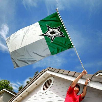Dallas Stars State of Texas
