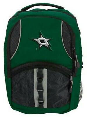 nhl dallas stars captain backpack nhl fan
