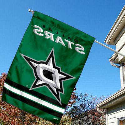 NHL Dallas Flag