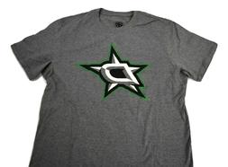 OTS Mens NHL Dallas Stars Hockey Shirt New M, XL, 2XL