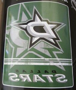 New Dallas Stars Soft Fleece Throw Gift Blanket NHL Hockey T