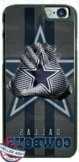 NFL Dallas Cowboys Football Glove Phone Case Cover For iPhon