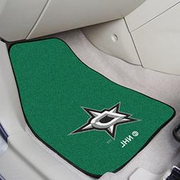 Fanmats NHL 18 x 27 in. Carpeted Car Mat