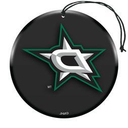 Team ProMark NHL Dallas Stars Air Freshener 3-Pack 2-4 Day D