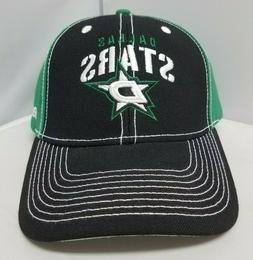 NHL Reebok Dallas Stars Team Color Men's Adjustable Hat