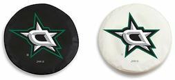 NHL - Dallas Stars Tire Cover Hockey Team Logo