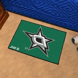NHL Dallas Stars 20 x 30 - Starter Mat