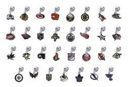 nhl european charms for bracelet dangle hockey