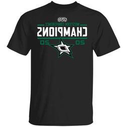 Western Conference Champions Dallas Stars 2020 Shirt
